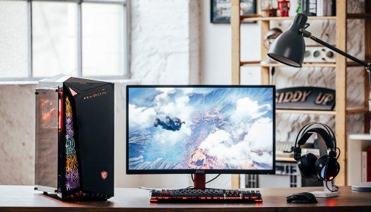 """MSI anuncia disponibilidad de su nuevo computador gamer, el """"Infinite A"""""""