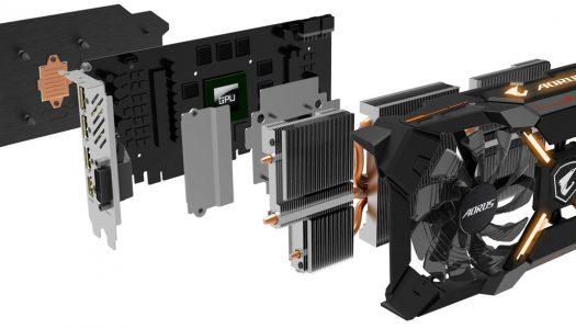 Gigabyte dice no a las Radeon RX Vega 64