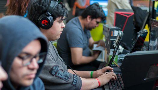 Desafío Gamer 2017: Juegos, hardware y cosplay en la Región Metropolitana