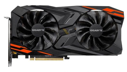 Aparecen fotografías de una nueva Radeon RX Vega 64 de Gigabyte