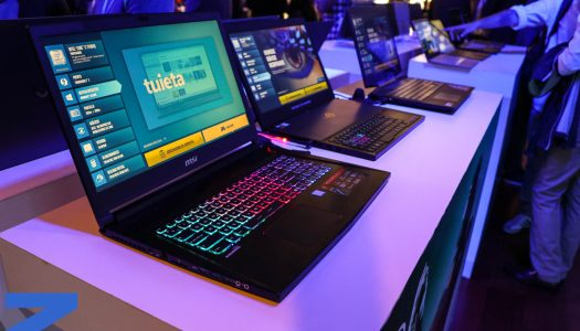 Intel Experience Day: Lanzamiento oficial de Coffee Lake en Chile
