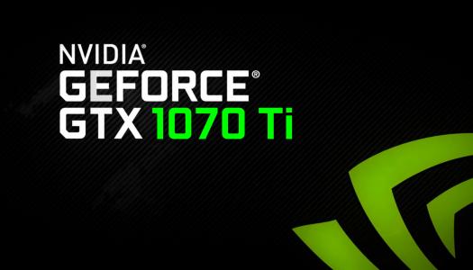 Se filtran las especificaciones técnicas de la GTX 1070 Ti