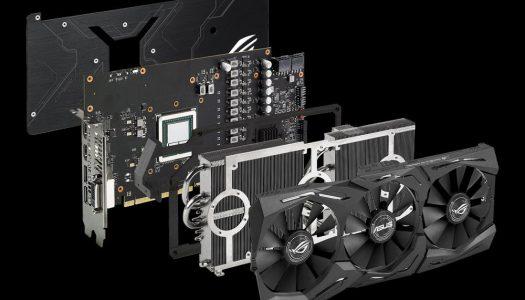Reveladas las especificaciones técnicas de la ASUS ROG Strix RX Vega 64