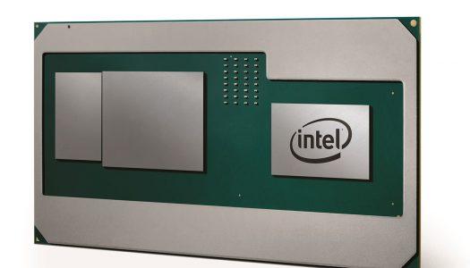 Intel anuncia nuevos procesadores con gráficos integrados AMD Radeon