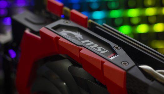 Review: Tarjeta gráfica MSI GeForce GTX 1070 Ti Gaming – Un aire de vida a la arquitectura Pascal