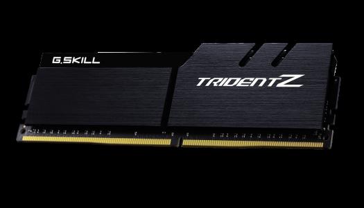 G.Skill anuncia nuevo kit de memorias DDR4 a 4400MHz