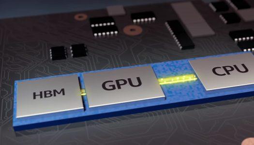 Se filtran especificaciones y benchmarks de nuevos Intel Core i7 con gráficos AMD Vega