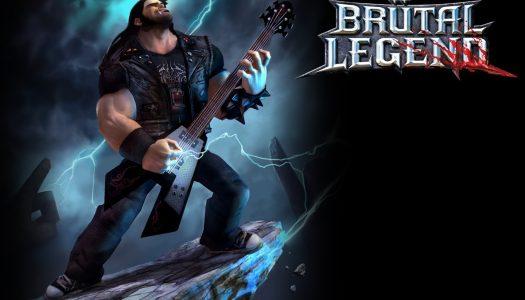 Brutal Legend se encuentra gratis para ser canjeado en Steam
