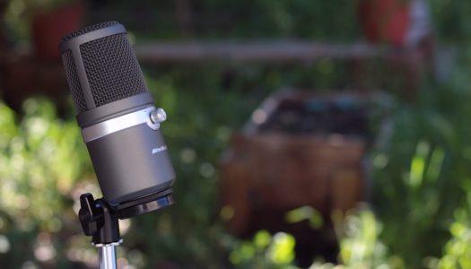 Review: Micrófono AverMedia AM310 y WebCam AverMedia PW 310 – Sonido e imagen de calidad para tus streamings