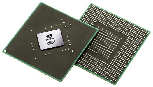 NVIDIA lanza de forma silenciosa dos nuevos GPUs para portatiles