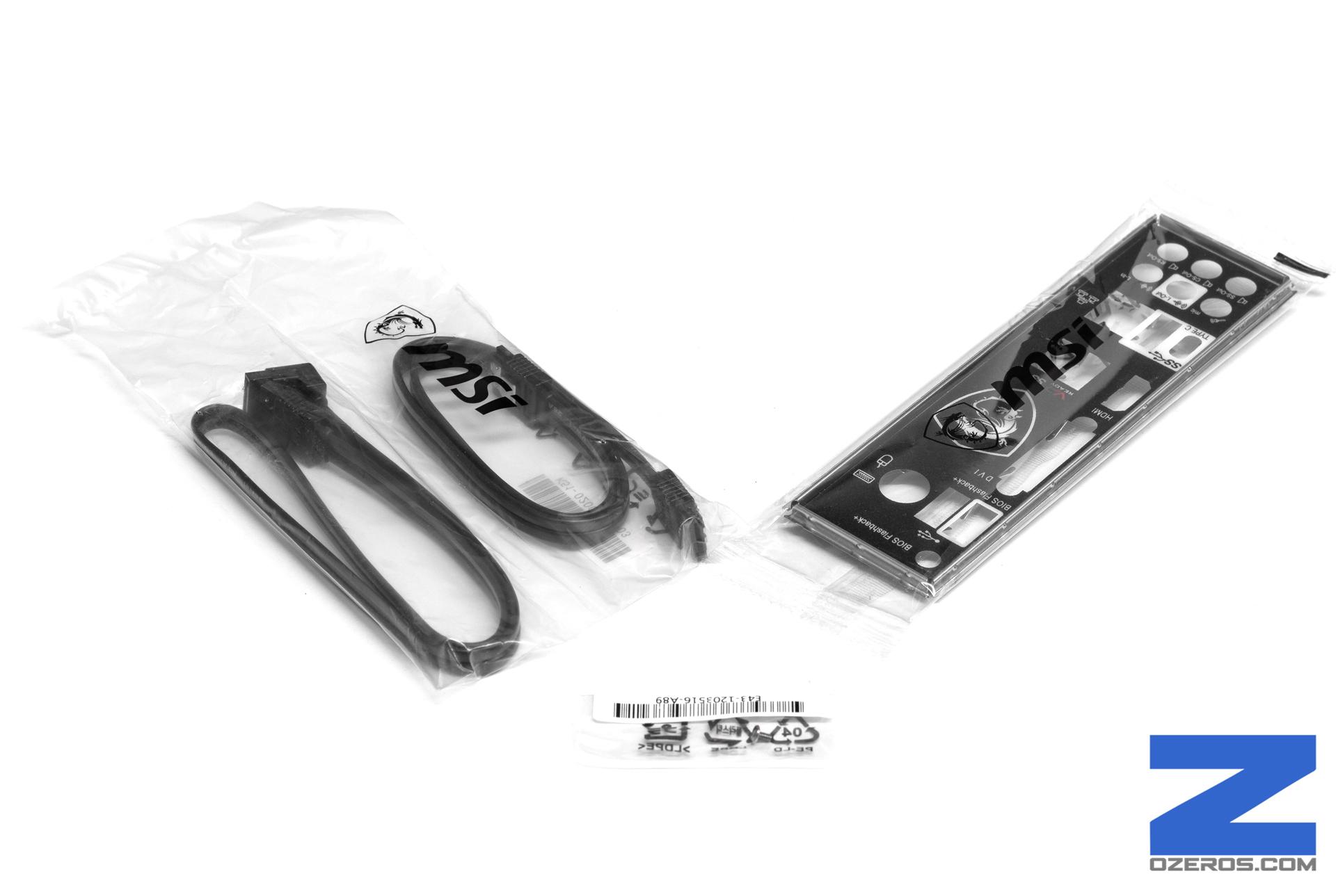 Review: Placa madre MSI B450 TOMAHAWK | OZEROS
